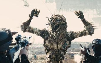 Neill Blomkamp vient de tourner un film d'horreur pendant la pandémie