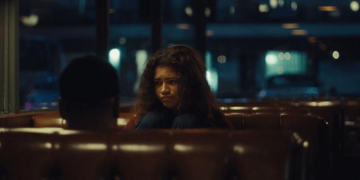 Critique Euphoria - le malheur n'est pas éternel 01 : un audacieux épisode de Noël en huis-clos