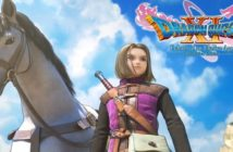 Test Dragon Quest XI Edition Ultime, chef d'œuvre sublimé !
