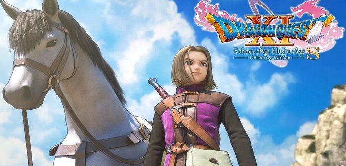 Test Dragon Quest XI Edition Ultime, chef d'œuvre sublimé !
