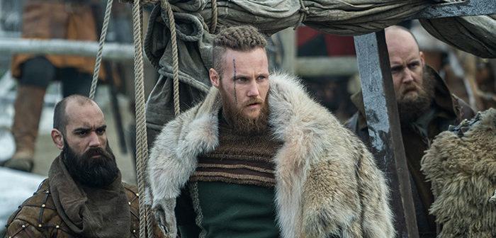 Vikings : bande annonce pour la fin de la saison 6