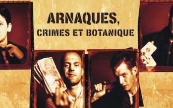 Critique Arnaques, crimes et botanique : Délitscieux