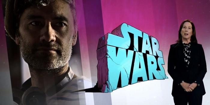 Star Wars : nouveaux films et 10 séries officiellement annoncés !