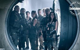 Army of the Dead : nouvelles images pour le film de zombies de Snyder