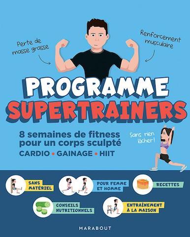 Critique Programme supertrainers