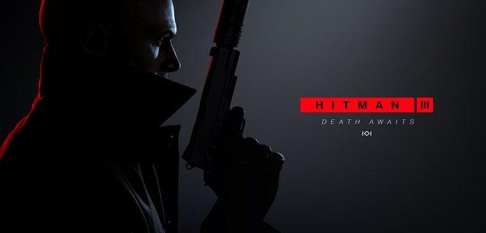 Hitman 3, l'Agent 47 au top de sa forme meurtrière