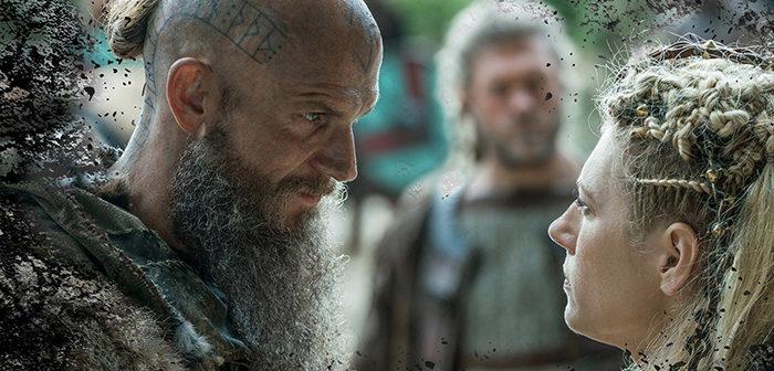 Valhalla : le spin-off de Vikings arrive très prochainement