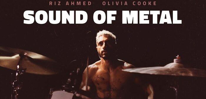 Critique Sound of Metal : Un drame qui ne fait pas beaucoup de bruit.