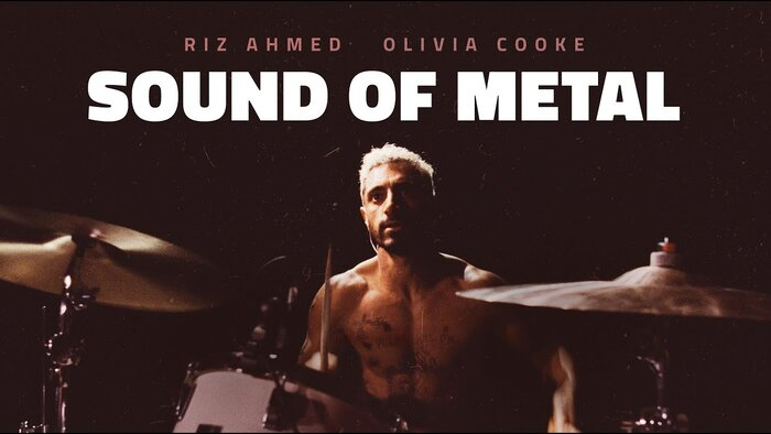 Critique Sound of Metal : Un drame qui ne fait pas beaucoup de bruit.