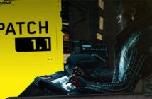Cyberpunk 2077 est encore cassé mais se patche (1.1)