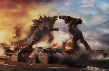 Godzilla vs Kong : les deux titans s'affrontent dans la bande-annonce