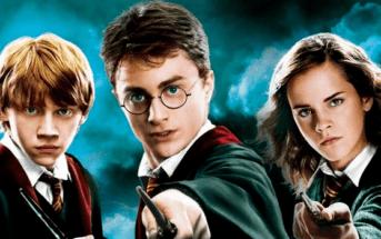 Une série Harry Potter pour HBO Max ?