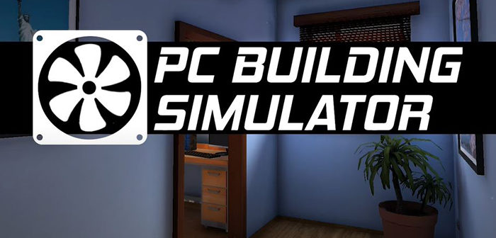 Test PC building simulator : PC Fantasy