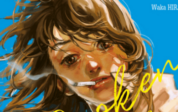 Le one-shot à succès My Broken Mariko arrive en France