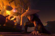 Raya et le Dernier Dragon : trailer de toute beauté pour le prochain Disney