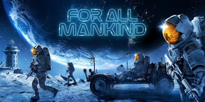 Critique For All Mankind Saison 2 Episode 1 : toujours plus loin