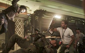 Army of the Dead : teaser pour les zombies de Zack Snyder