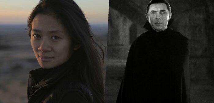Dracula : Une nouvelle adaptation en western futuriste par Chloe Zhao...
