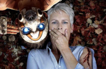 Jamie Lee Curtis rejoint l'adaptation de Borderlands