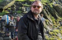 Rian Johnson : sa trilogie Star Wars est toujours d'actualité