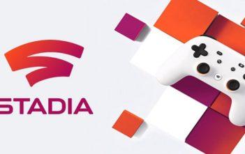 Stadia Games ferme ses portes chez Google