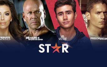 Star : les nouveautés ajoutées au catalogue de Disney+