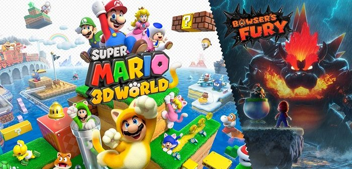 Super Mario 3DS Worlds, une technique optimisée ?