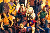 The Suicide Squad : Un synopsis complètement fou !