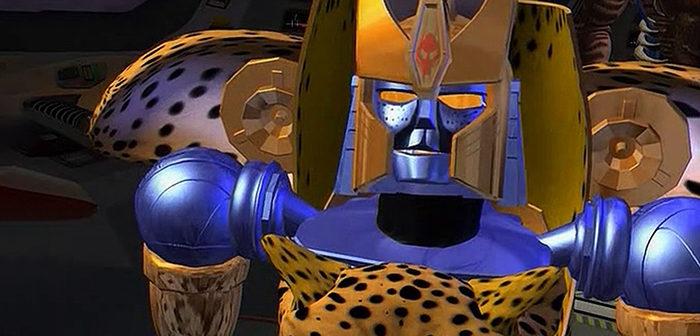 Transformers : le prochain film adapté des Animutants ?