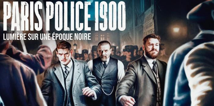 Critique Paris Police 1900, saison 1 : Triste époque