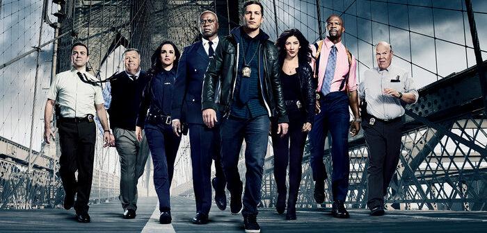 Brooklyn Nine Nine : La saison 8 sera la dernière !