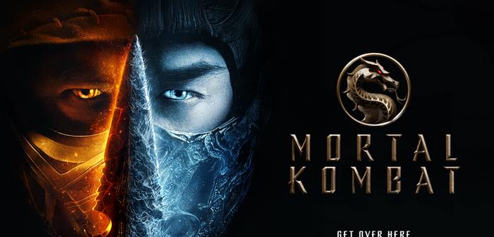 Mortal Kombat : grosses tatanes sanglantes dans le premier trailer