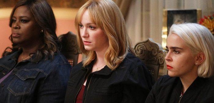 Critique Good Girls Saison 4 épisode 1 : où sont passées Beth, Ruby et Annie ?