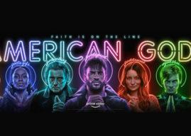 Critique American Gods saison 3 : Love and Thunder
