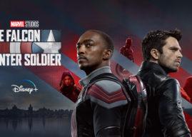 Critique Falcon et le Soldat de l'Hiver saison 1 épisode 1 : Captain Obvious