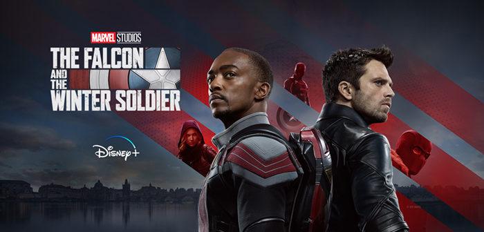 Critique Falcon et le Soldat de l'Hiver saison 1 épisode 1 - Captain Obvious