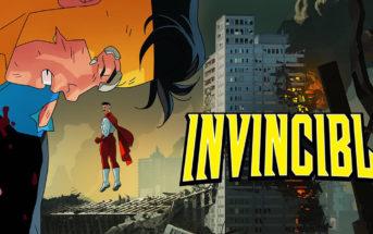 Critique Invincible saison 1 épisodes 1, 2 & 3 : une tuerie !