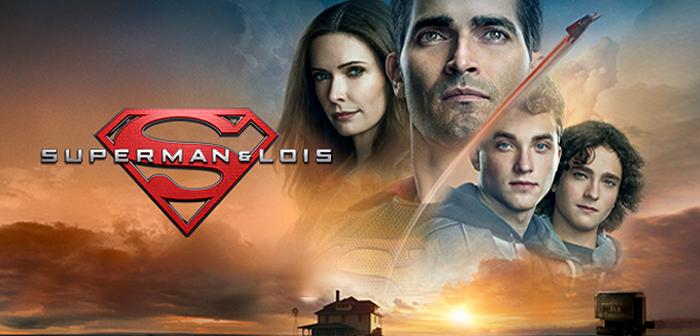 Critique Superman & Lois saison 1 épisode 1 : pilote super bien !
