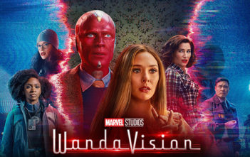 Critique WandaVision saison 1 : How I Met The MCU