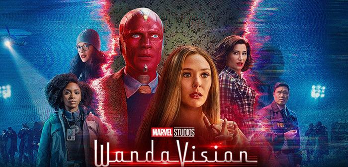 Critique WandaVision saison 1 : How I Met The MCU