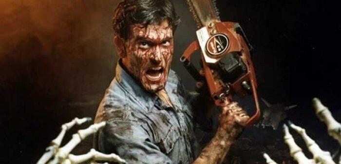 Evil Dead Rise : Bruce Campbell fait le plein d'infos !