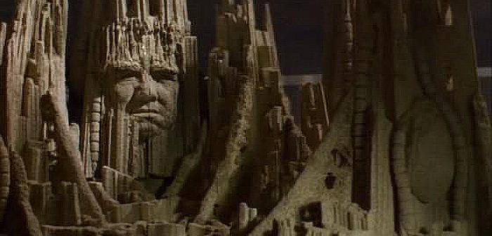 Sandkings : Gore Verbinski adaptera la nouvelle de G. R. R Martin