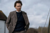 Le Serpent de l'Essex : Tom Hiddleston à bord de la nouvelle série Apple