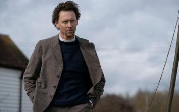 Le Serpent de l'Essex : Tom Hiddleston à bord de la nouvelle série Apple