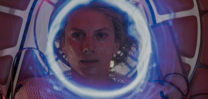 Oxygène : trailer claustro pour le prochain Alexandre Aja