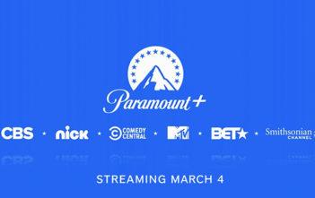 Paramount+ : à mi chemin entre HBO Max et Disney