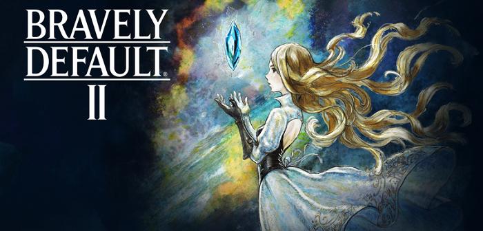 Test Bravely Default II, un RPG par défaut ?