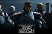 The Bad Batch : bande-annonce pour la série animée Star Wars