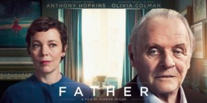 Critique The Father : Anthony Hopkins plus humain que jamais
