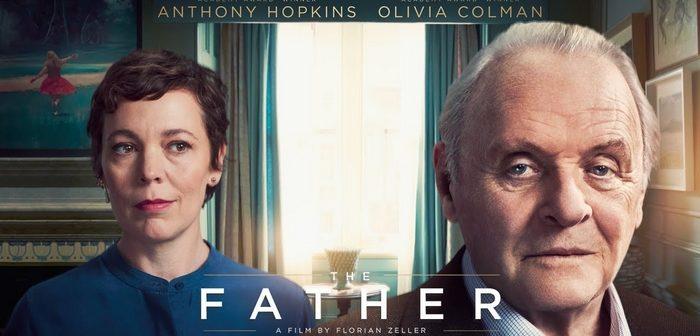 Critique The Father : Anthony Hopkins plus humain que jamais